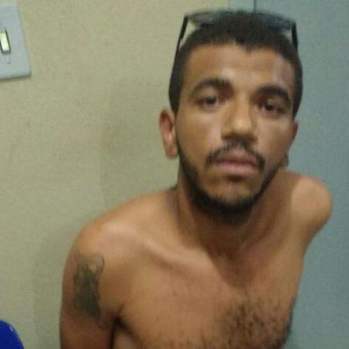 Preso fora do período de flagrante, acusado de assalto é liberado