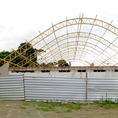 No Piauí, 44% das obras federais estão paralisadas ou atrasadas