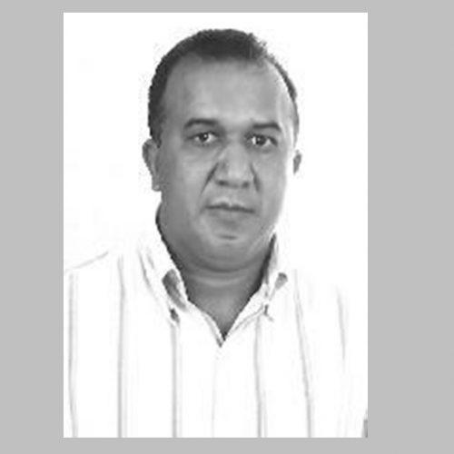 LUTO! Morre o ex-vereador Raimundo Cirilo em Caldeirão Grande do Piauí