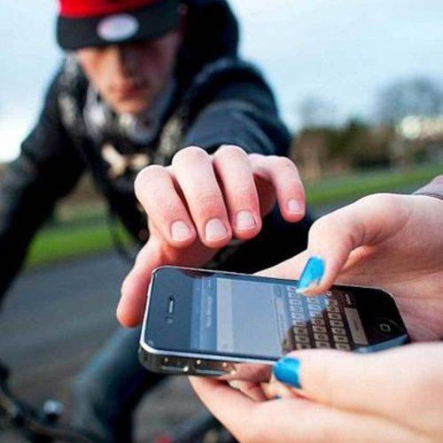 9,1 milhões de celulares são registrados por roubo ou furto