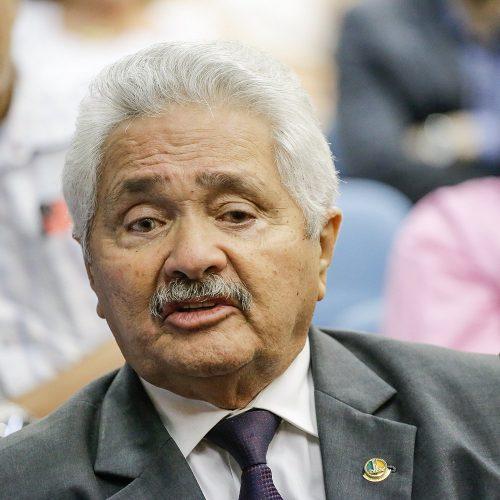 Elmano Férrer nega abandono de JVC e justifica derrota nas urnas