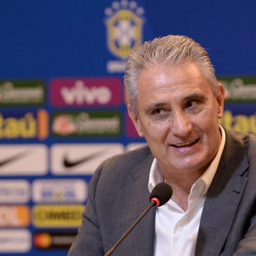 Tite anuncia quem defenderá o Brasil na Copa nesta segunda-feira