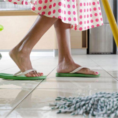 TRT-PI condena dona de casa por obrigar adolescente a trabalhar