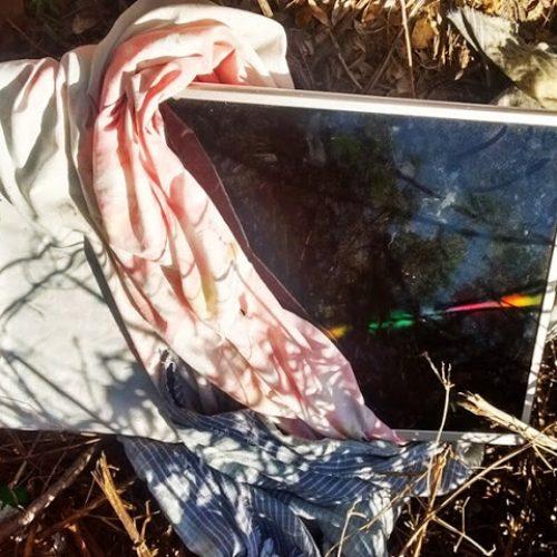 Polícia apreende televisores enterrados em matagal de cidade do Piauí