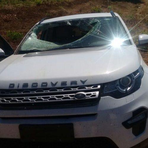"""""""Rodovia da Morte"""" registra mais um acidente com vítima fatal no sul do Piauí"""