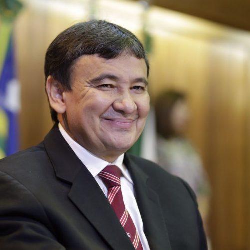 Wellington Dias afirma que R$ 3 bilhões foram investidos em obras