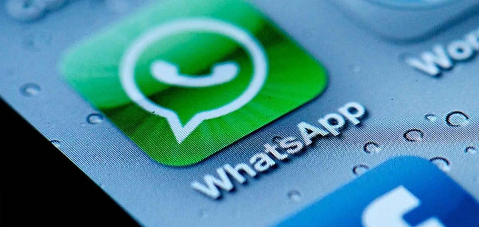 Função WhatsApp Status passa a funcionar no computador