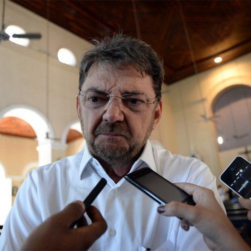Wilson diz que movimento tentou 'acabar com o PSB' no Piauí; e cita PT e PP