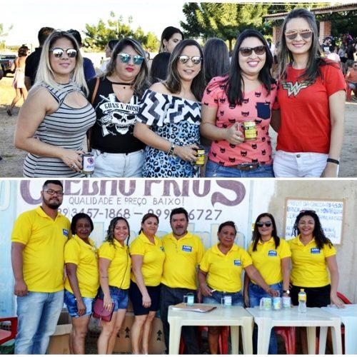 JAICÓS | Festival de Cerveja da AABB tem show com Forró da Monarquia e muita gente bonita; veja fotos