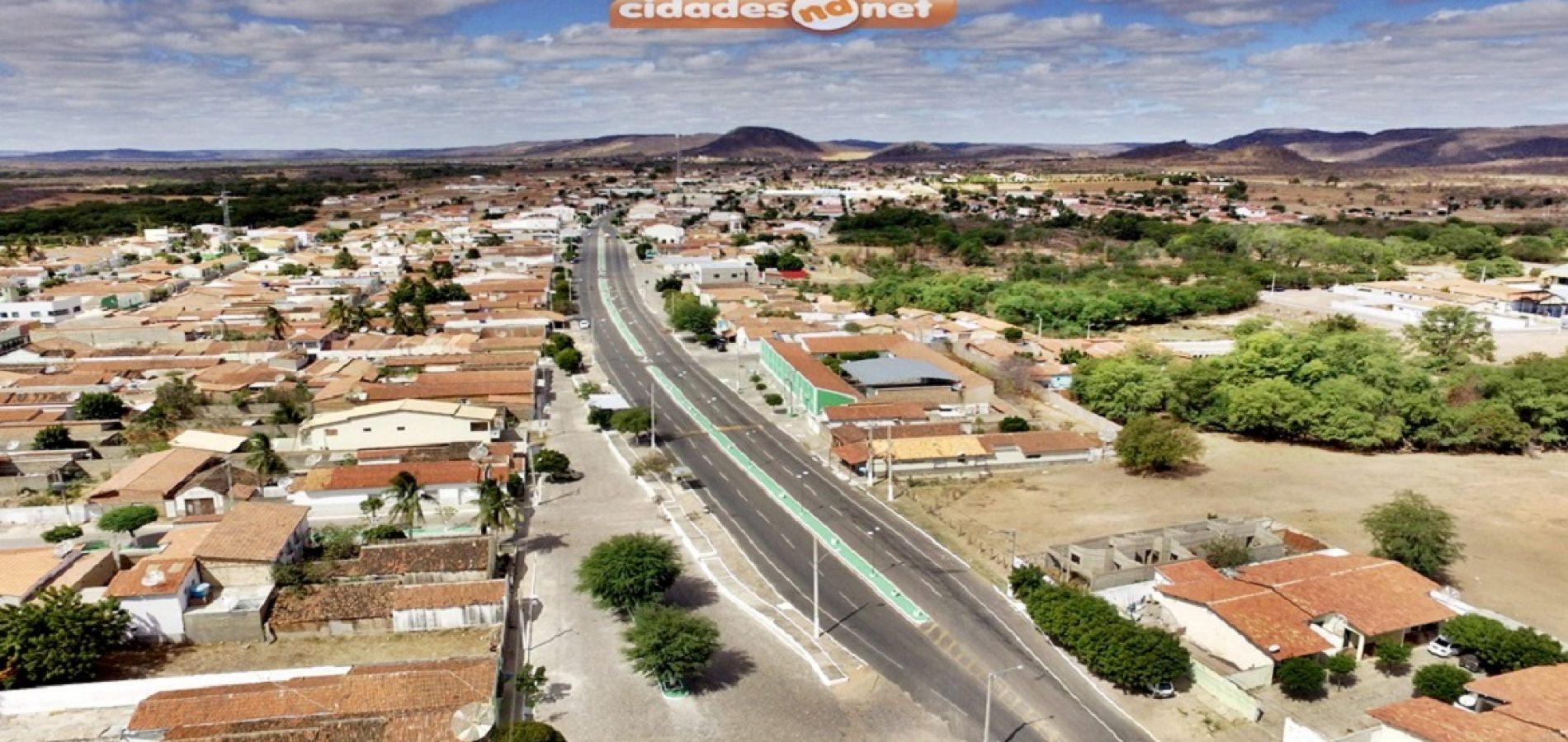 Fronteiras Piauí fonte: cidadesnanet.com