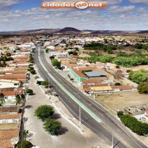 Conheça a história do município de Fronteiras-PI e veja imagens aéreas exclusivas da cidade