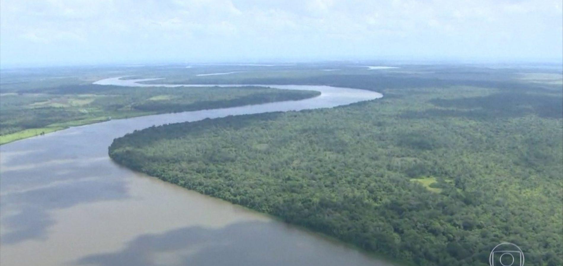 Governo revoga decreto que liberava mineração em reserva na Amazônia