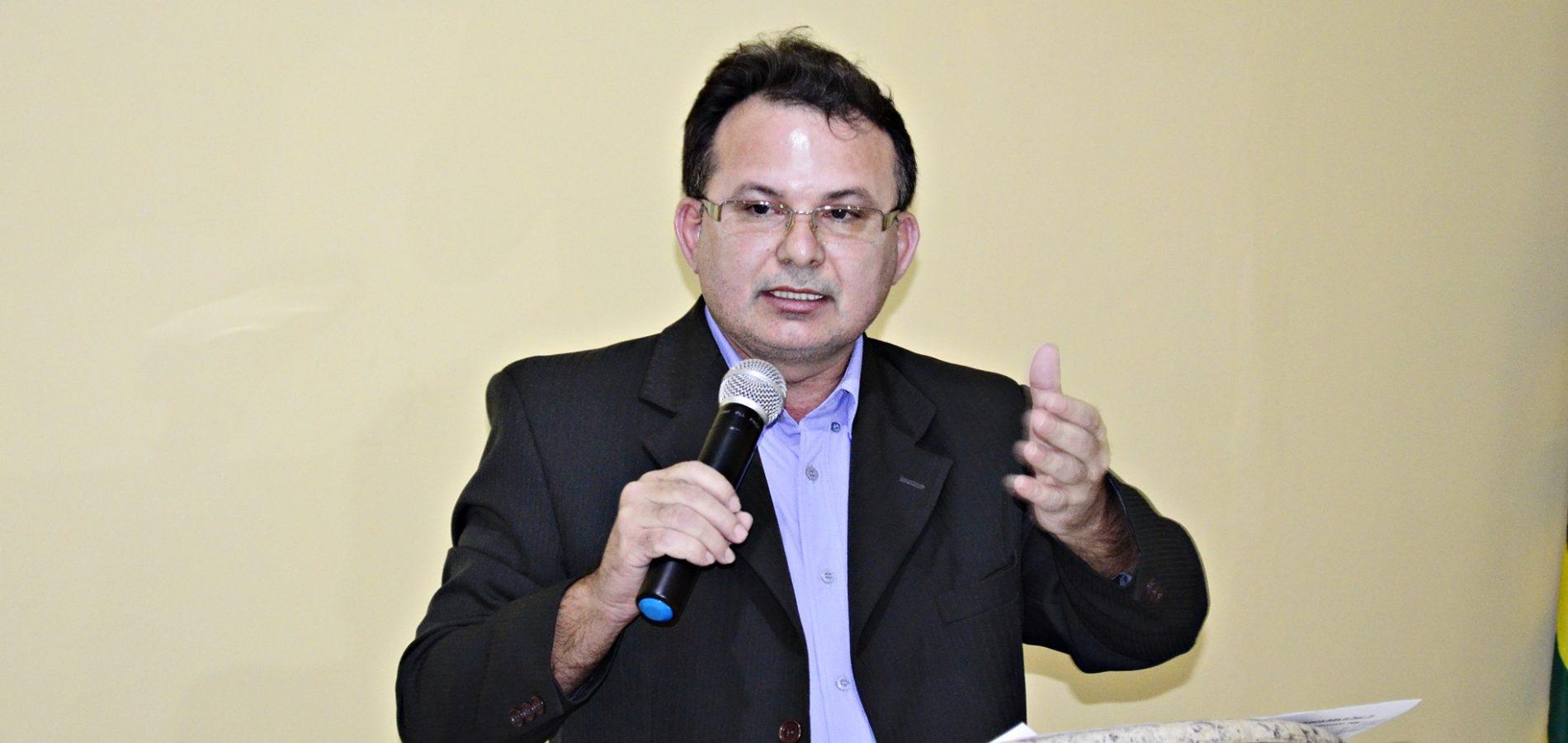 Câmara de Belém do Piauí realiza sessão nesta sexta (22); veja a pauta