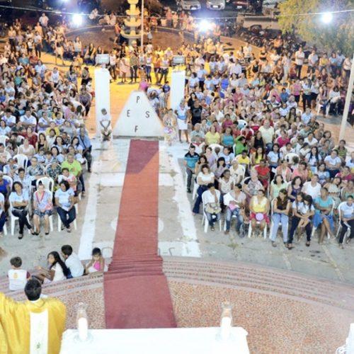 294º festejo de Nossa Senhora das Mercês em Jaicós tem início nesta sexta-feira (15)