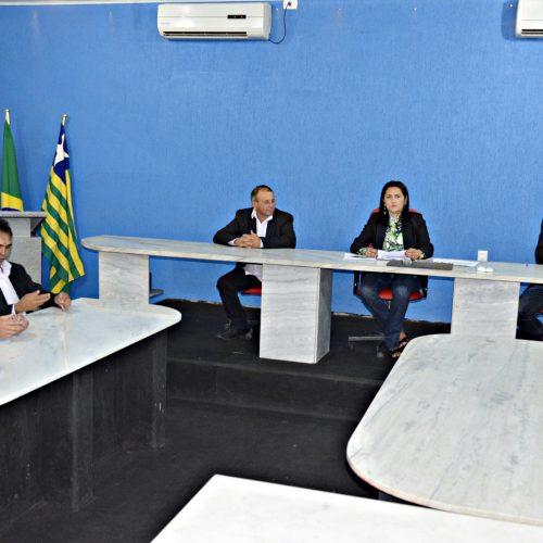 Vereadores defendem a permanência da Comarca de Padre Marcos