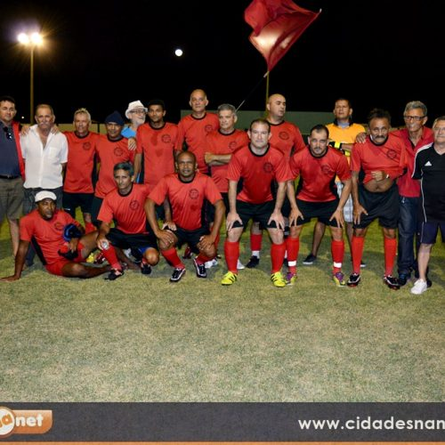 Em Fronteiras, Club Atlético Panorama completa 50 anos de fundação com uma partida de futebol