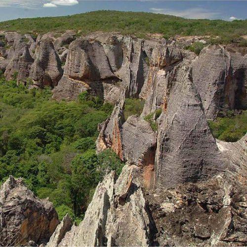 Parque Nacional de Sete Cidades terá trilha inédita lançada no dia 05 de outubro