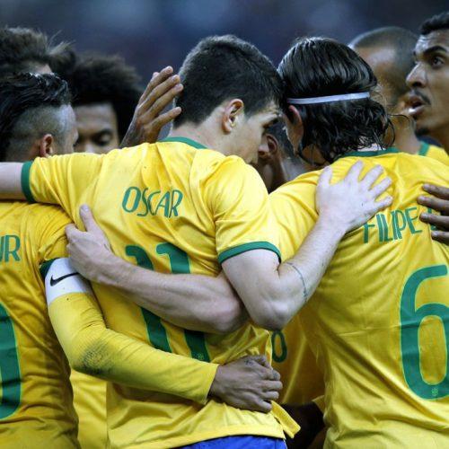 Ranking da Fifa de outubro vai definir cabeças de chave da Copa