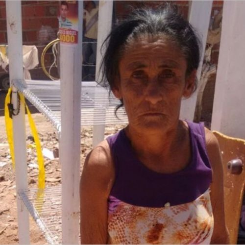 Incêndio em residência de Alagoinha do Piauí pode ter sido criminoso, diz GPM; amigos fazem campanha para ajudar família
