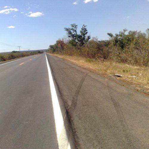 Acidentes em rodovias federais já mataram 206 pessoas no Piauí em 2017, aponta a PRF