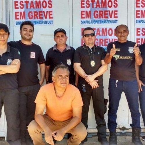 Agentes penitenciários de Picos denunciam más condições de trabalho