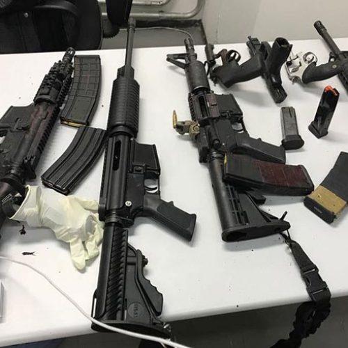 Polícia mata dez suspeitos em tiroteio na região do Morumbi