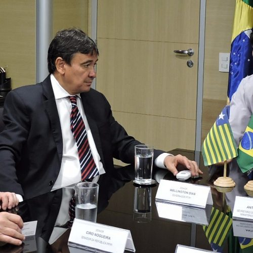 Ministério vai liberar R$ 11 milhões para abastecimento de água em Jaicós e outras 61 cidades no Piauí