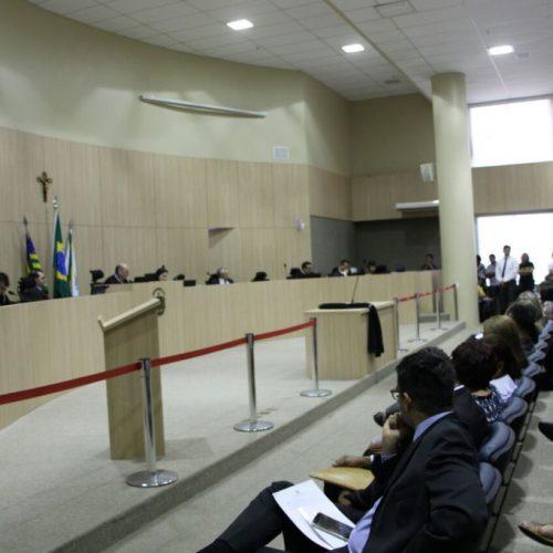 TCE-PI suspende licitação de R$ 1,758 milhão da Fundação Municipal de Saúde
