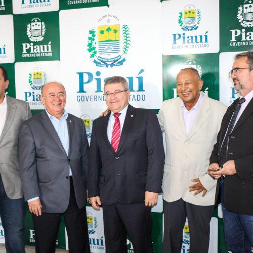 PSD do Piauí decide hoje se vai seguir com Wellington em 2018