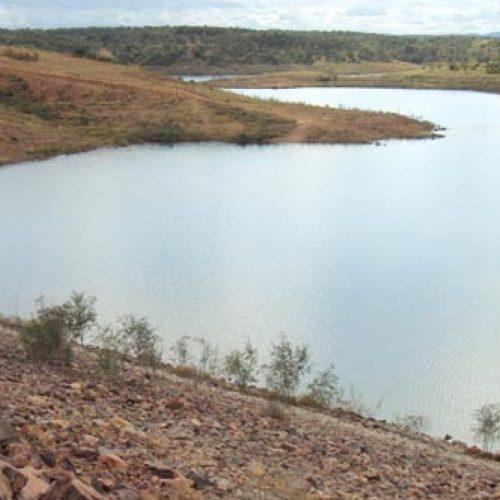 Queima de transformador na Barragem de Piaus interrompe abastecimento de água por três dias