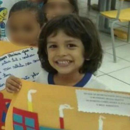 Menino de 4 anos agredido a pauladas na cabeça morre em hospital no Piauí