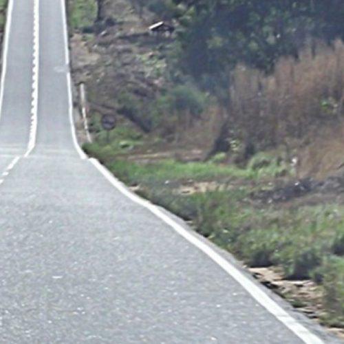Motociclista morre após bater de frente com caminhonete na BR-135