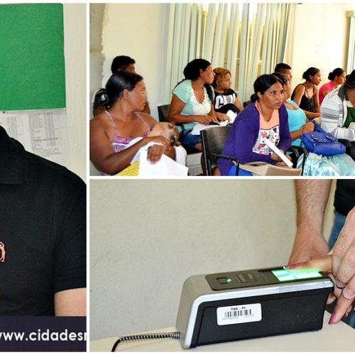 TRE realiza  recadastramento biométrico e fará mutirão na 19ª Zona Eleitoral de Jaicós