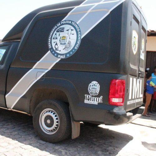 Em uma semana, Piauí registra 12 mortes violentas; sete tinham menos de 23 anos