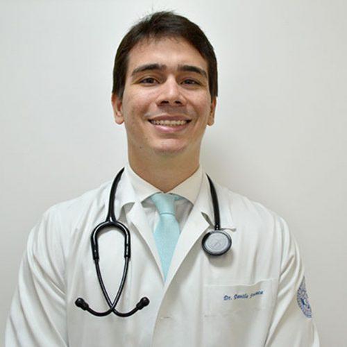 Filho de jaicoense, Dr. Danilo Fonseca foi avaliado como um dos melhores oncologistas do mundo