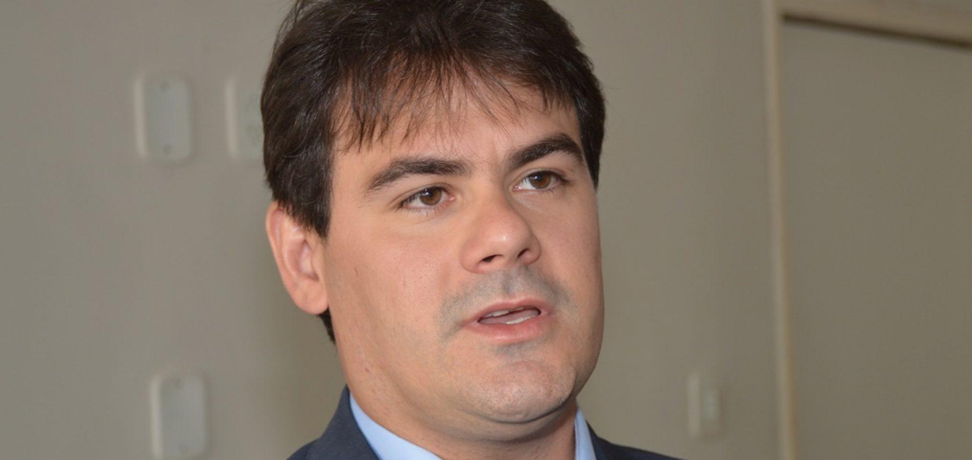 Deputado Severo Eulálio destina R$ 100 mil para a UESPI