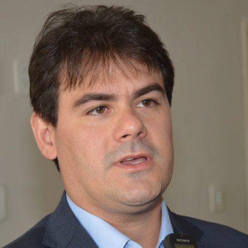 Severo Eulálio pede a Fábio Abreu mais policiamento no Piauí
