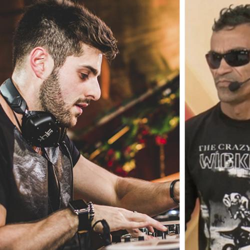 Vídeo: DJ Alok diz que quer conhecer cantor piauiense que viralizou no 'embromation'