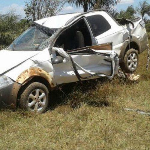 Cunhado de prefeito do Piauí morre em acidente