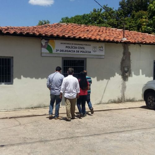 No Piauí, estudante de Direito é suspeito de aplicar golpe; colegas tiveram prejuízo de 26 mil