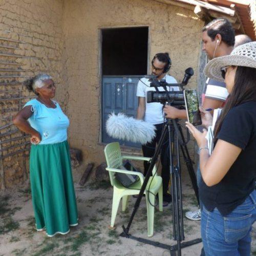 Secult lança edital de seleção e produção de filmes do Piauí