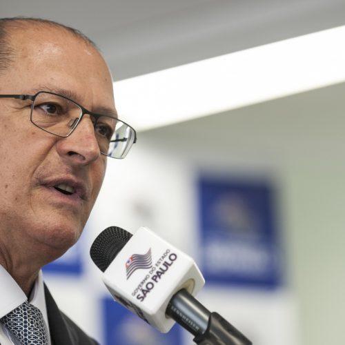 Aliados ameaçam trair tucanos caso Geraldo Alckmin seja o escolhido do PSDB para 2018