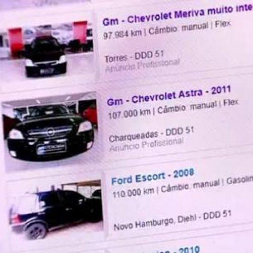 Polícia Civil investiga golpe da venda de carros pela internet no interior do Piauí