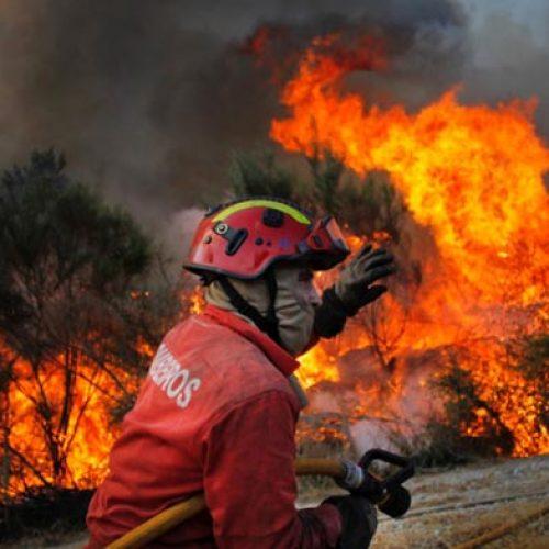 Bombeiros revelam que quase 100% dos incêndios no BRO B-R-Ó são intencionais