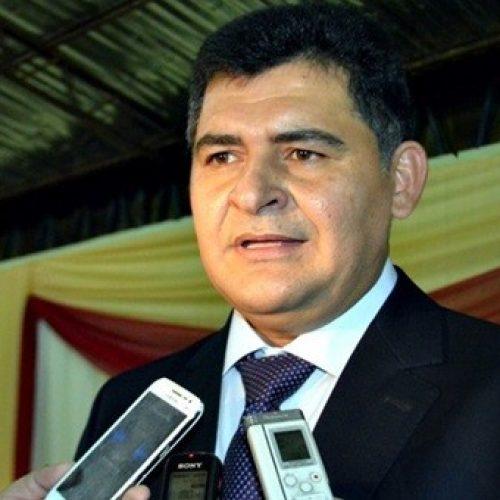 Prefeito se recusa a receber Wellington Dias no interior do Piauí