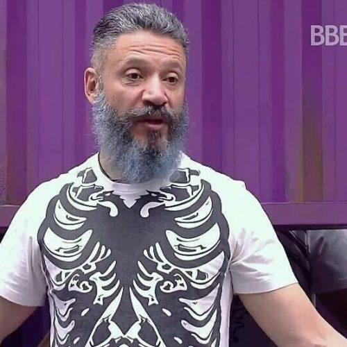 Ex-BBB Laércio de Moura é condenado a 12 anos de prisão por estupro de vulnerável