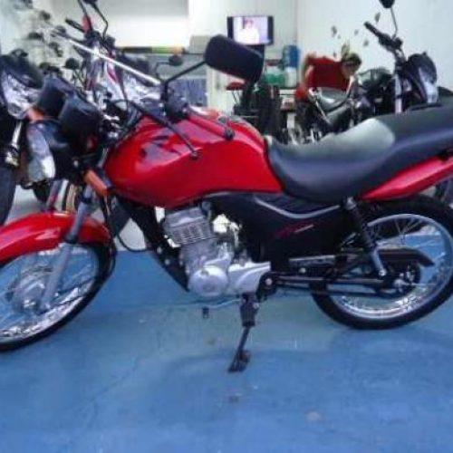 """Em mesma noite, três motocicletas são furtadas na """"Praça do PCC"""" em Picos"""