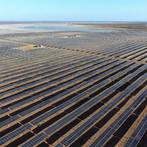 Maior parque de energia solar da América do Sul entra em operação no Piauí