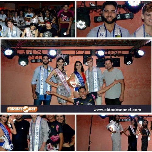 Concurso de Beleza elege 'Garota Regional' 2017 em Alegrete do Piauí; veja fotos