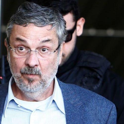 Palocci pede desfiliação do PT: 'Somos um partido ou uma seita guiada por uma pretensa divindade?'